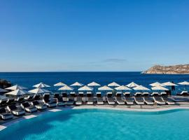Myconian Imperial - Leading Hotels of the World, Элия