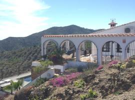 Holiday Home Tranquilidad, Arenas (Cerca de Sayalonga)