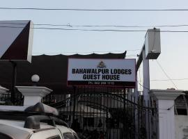 Bahawalpur Lodges