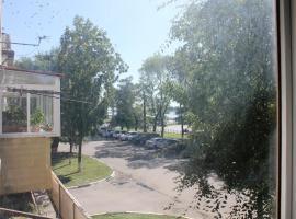 Краснофлотская153 - 4, Blagoveshchensk (Heihe yakınında)