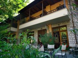 Hotel Papanastasiou