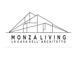 Monza Living La Casa dell'Architetto