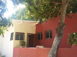 Habitacion Letti Barranquilla, La Playa
