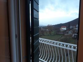 Holiday Home Jadrić, Osoje (рядом с городом Zaljutci)