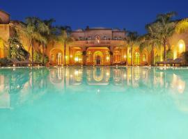 Villa Dar Moira by Sejour-Maroc, Marrakesh