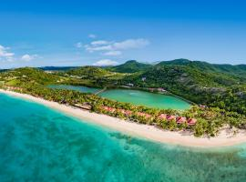 Galley Bay Resort & Spa - All Inclusive, Saint John's