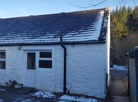 Silver Ridge, 2 House O` Hill, Newton Stewart