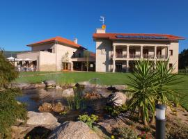 Hotel Rural Campaniola, Campañó