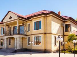 Villa Otyrar