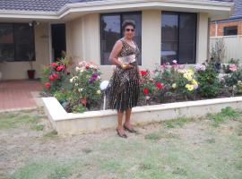 Mimi's House, Perth (Wattle Grove yakınında)