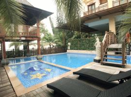K Suites River Valley Nearby Orchard