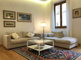 Apartment San Domenico