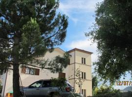 Locanda Al Coppo, Monte Grimano Terme (Sasso Feltrio yakınında)