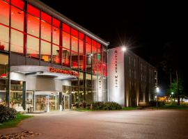 Connect Hotel Skavsta Airport