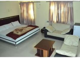 Leezon Hotel And Suites, Port Harcourt (Near Yenegoa)