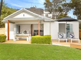 The Beach House North Wollongong, Wollongong (Towradgi yakınında)