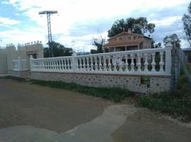 Fuente Rabiit, Сьюдад-Реаль (рядом с городом Ла-Толедана)