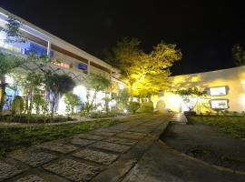 Leisure Villa