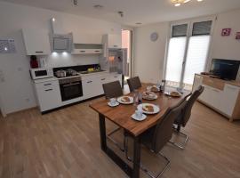 AB Apartment Objekt 103 und 104, Kornwestheim