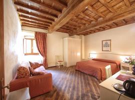 Hotel Villa S. Michele, Carmignano