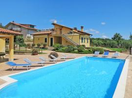 Residence Infinito 130S, Carbognano (Fabrica di Roma yakınında)