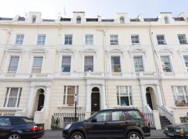 Gorgeous 2 bed Nottinghill