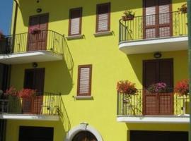 Al Campanile, Bagnoli Irpino (Villaggio Laceno yakınında)