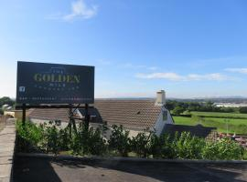 The Golden Mile Country Inn, Ewenny