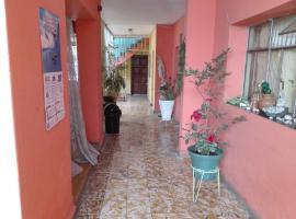 Hotel Sinaloa
