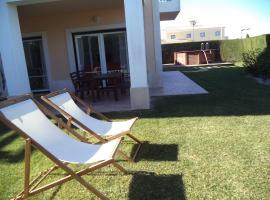 Casa da Praia Sagres, Sagres (Sagres yakınında)