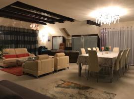 Apartament LUX Wisła