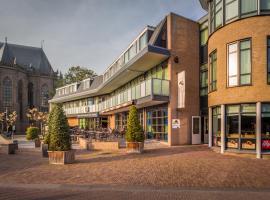 Hotel De Zwaan, Raalte