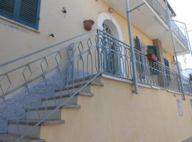 La casa nel borgo, Arrone (Montefranco yakınında)