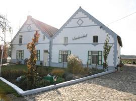 B&B Sniekershof, Kinrooi (Molenbeersel yakınında)