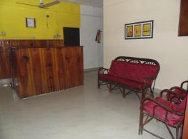 Chandrupal Lodging