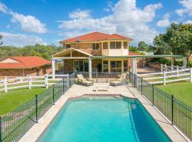 Luxury Brisbane Home, Thornlands (Coochiemudlo yakınında)