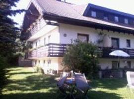 Appartements-Kubisko-WG-4, Keutschach am See (Wurdach yakınında)