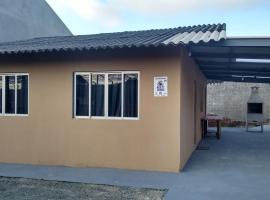Casa, Penha (Gravata yakınında)