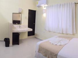 Hotel Casa Rosario