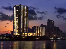 珠海金石凱悅嘉軒酒店, 珠海