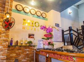 Mio Hotel Nha Trang