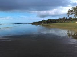 See Belize Birdwatchers Vacation Rental Getaway, Crooked Tree