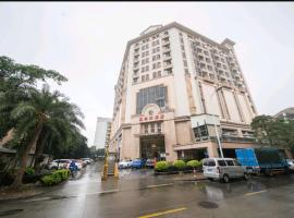 Zhongshan Everything is Good Hotel, Zhongshan (Shalang yakınında)