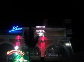 Гостиница Хесон