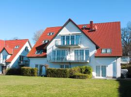 Ferienwohnung Barendorf 111S, Hof Barendorf