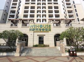 Wehouse Twin-moon Bay Resort, Huidong