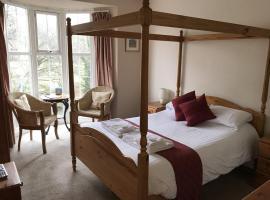 The Abbey Inn, Buckfastleigh