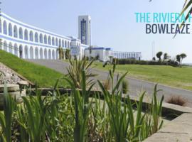 Riviera Hotel, Уэймут (рядом с городом Overcombe)