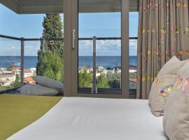 Hotel Koukounaria