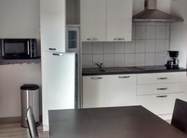 Appartement T2 IDEAL, Валансьен (рядом с городом Aubry)